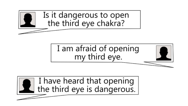 Is Opening the Third Eye Dangerous?