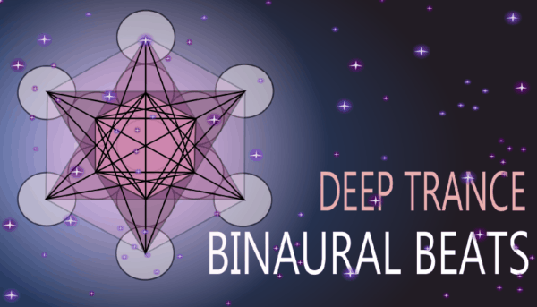 Binaural Beats for Deep Trance