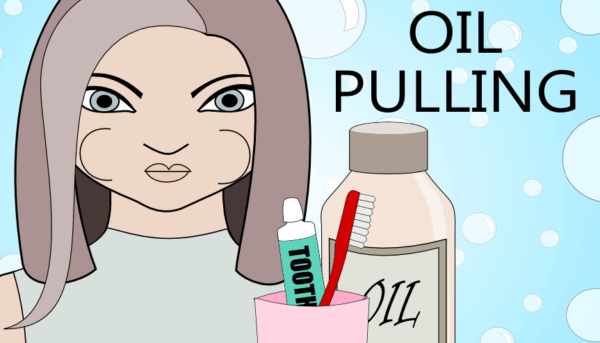 How Oil Pulling can Save Your Teeth: The Secret Tool to a Brilliant Oral Hygiene